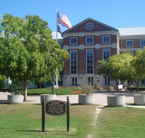 Virginia Beach Courthouse